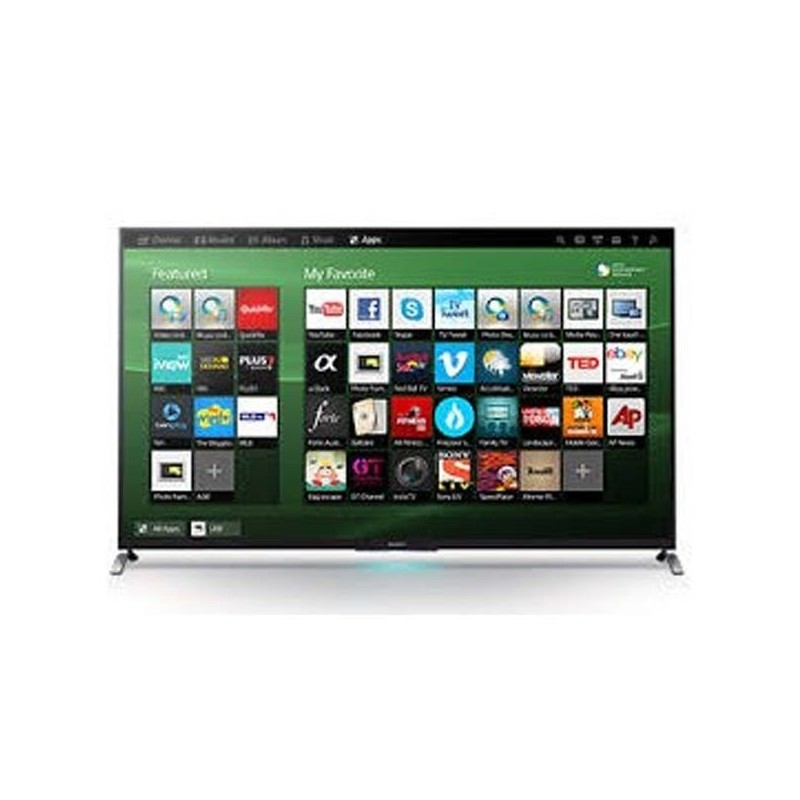 Harga Jual SONY KDL 60W850B 60inch TV LED SERIES