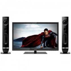 Polytron D851 22 Inch LED TV Televisi