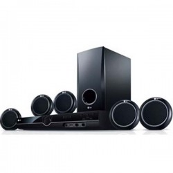 LG  DH3120S HOME THEATER IN THE BOX