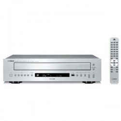 Yamaha CDC600 CD PLAYER