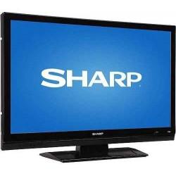 Sharp LC24LE507I 24 Inch LED TV Televisi