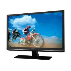 Sharp LC32LE100M 32 Inch LED TV Televisi