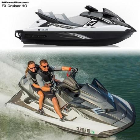 Yamaha FX Cruiser HO Waverunner