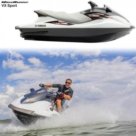 Yamaha VX Waverunner Perahu Boat