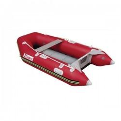 Zebec 380A Armada Perahu Karet
