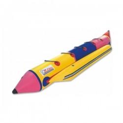 Zebec 500W Water Banana / Banana Boat
