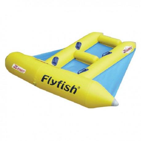 Zebec FF300 Flyfish Perahu Karet