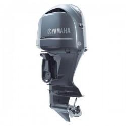 Yamaha F350XCB V8 5.3L F350 Mesin Tempel