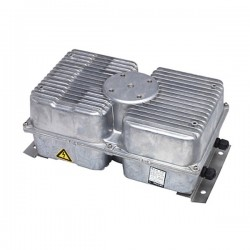 Philips ZVF350 SON-T1000W 230-50Hz Gearbox Aksesories Lampu Sorot 910401642080