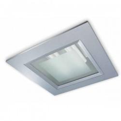 Philips FBH022 2xPL-C/2P18W IC GR Latina  Lampu Plafon 3.20kg 911400805280