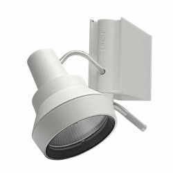 Philips MRS705 1xCDM-Tm20W/830 K EB 12 3C WH 0.90 Fiorenza Lampu Dekorasi 0.90Kg 910502820918