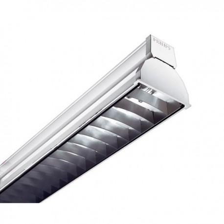 Philips BPS742 LED-K2/WH-3200 EB I S GR 15.00 CitySoul Lampu Taman