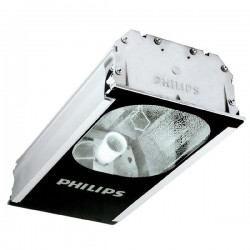 Philips SGX320 1xSON-T250W 220V-50Hz S 13.20 Tunnelite Lampu Terowongan 13.20Kg 910401961980
