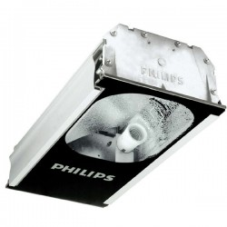 Philips SGX320 1xSON-T400W 220V-50Hz A 15.50 Tunnelite Lampu Terowongan 15.50Kg 910401961080