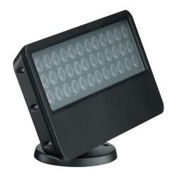 Philips BCP470 36xLED-HB/RGB 100-240V 10 BK DMX 3.00 ColorBlast 12 Powercore Lampu Gedung 3.00Kg