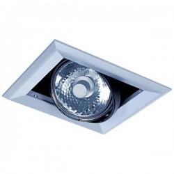 Philips MBX500 C 3xCDM-T70W IC 24 WH Lampu Plafon