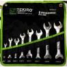 Tekiro WR-SE0305 Kunci Pas Set 8pcs 6-24mm