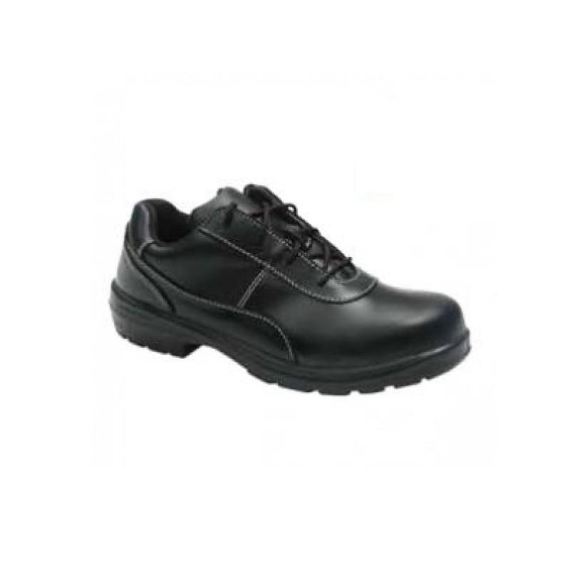 Harga Jual Cheetah 4007 PU Shoes Women Sepatu Safety