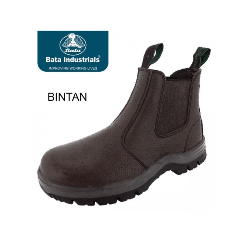 Harga Jual Bata 804 4701 Bintan 2 S1 Sepatu Safety