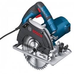 Bosch GKS 66 X  Mesin Gergaji Circular Saw Professional
