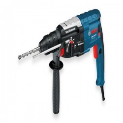 bosch gbh 2 28 dfv bor tembok rotary hammer professional. Black Bedroom Furniture Sets. Home Design Ideas