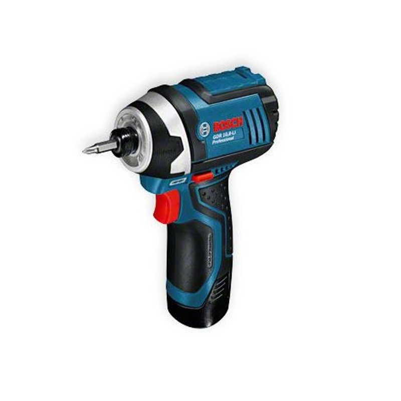Bosch GDR 108 LI Mesin Bor Charger Professional
