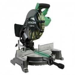 Hitachi  C10FCE2  10 Inch Mesin Gergaji  Compound Miter Saw