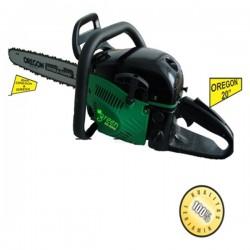 Green OU-GS6000 HN Mesin Gergaji Kayu Chainsaw 22 Inch