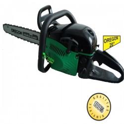 Green OU-GS6000 Mesin Gergaji Kayu Chainsaw 20 Inch