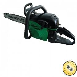 Green OU-GS6000 GB Mesin Gergaji Kayu Chainsaw 22 Inch