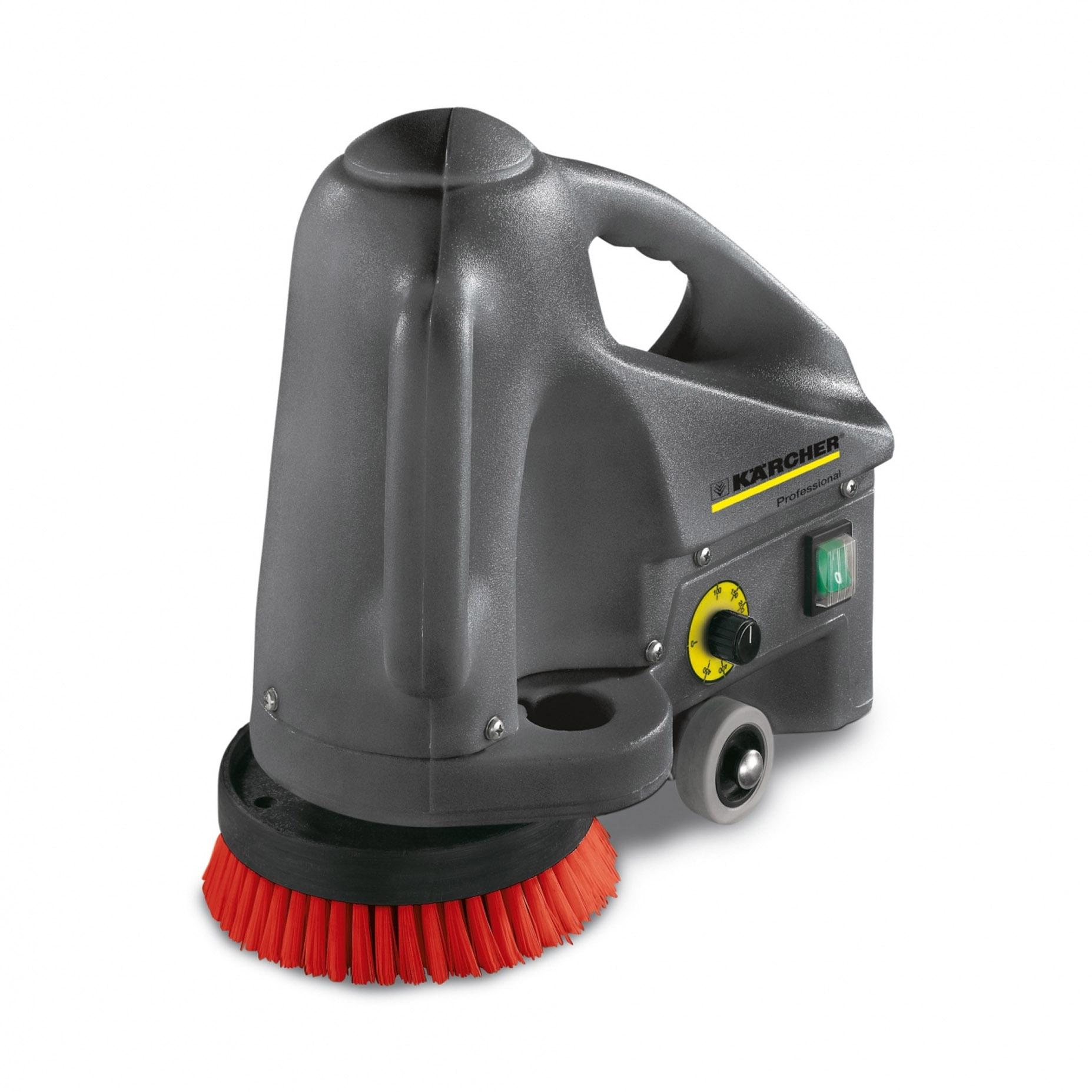 Harga Jual Karcher Bd 17 5 C Mesin Pembersih Lantai Cleaning Machine Bagus Sikat Spesifikasi