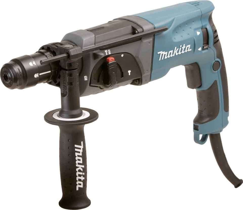Makita HR2230 Mesin Bor Tembok 22mm 710 Watt