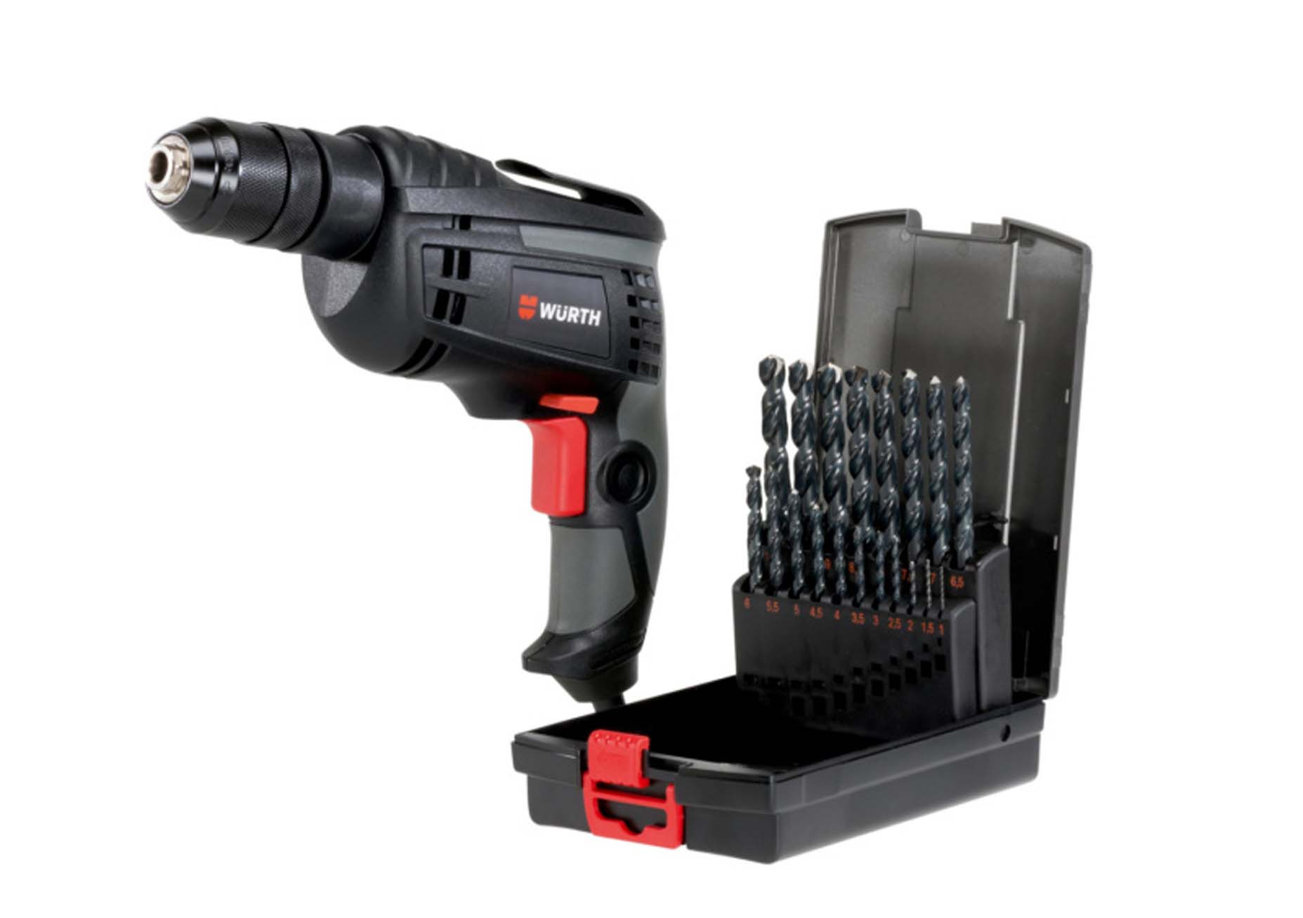 Makita 6412 Mesin Bor Drill 10mm 3 Per 8 Inch Hand Pipe Bender Krisbow 7 8in Kw1500520 Wurth Bm 10 E Compact