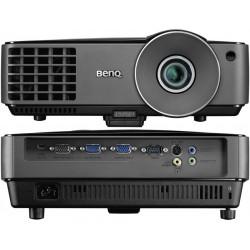 BenQ MS500 2700 Lumens SVGA DLP