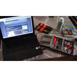 Service laptop Batujajar