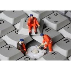 Service Komputer Atambua