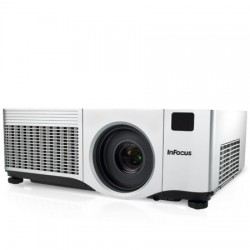 InFocus IN5102 ANSI LUMENS 4000 XGA LCD 2 Years