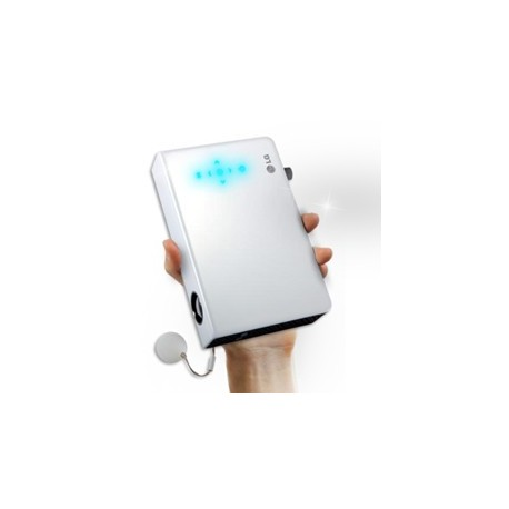LG PB62G Proyektor Mini WXGA