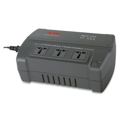APC BE500R-AS Back-UPS ES 500VA 230V Universal Outlet