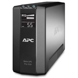 APC BR550Gi Back-UPS RS 550VA LCD Master Control