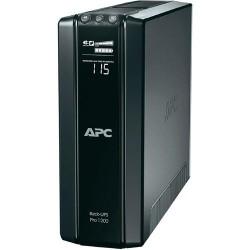 APC BR1200Gi Back-UPS RS 1200VA LCD Master Control