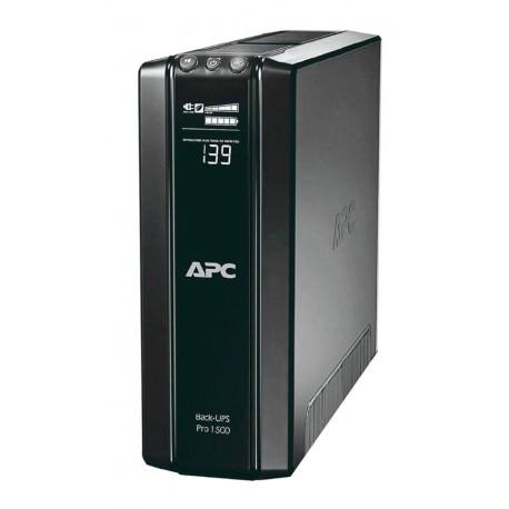 APC BR1500Gi Back-UPS RS 1500VA 24V Battery Pack BR24BPG