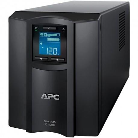 APC SMC1000i APC Smart-UPS C 1000VA