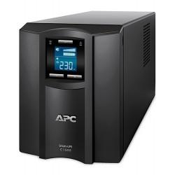 APC SMC1500i APC Smart-UPS C 1500VA