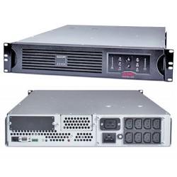 APC SUA3000RMI2U Smart UPS RM 3000VA 2U