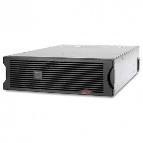 APC SUA48RMXLBP3U Smart UPS RM XL 3U 48V Battery Pack