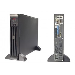 APC SUM3000RMXLI2U Smart UPS XL 3000VA Modular RackMount Tower