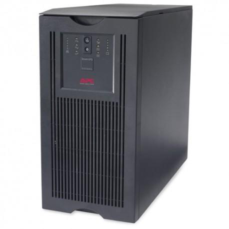 APC SUA3000XLi Smart UPS XL3000VA