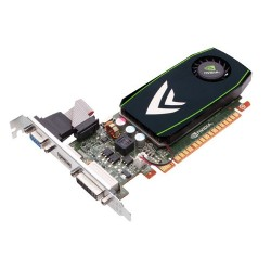 AFOX Geforce GT430 1GB DDR3 AF430-1024D3LG1 Green edition