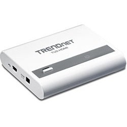 TRENDnet TU2-HDMI USB to HDMI Monitor Extender